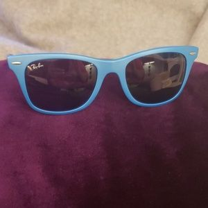 Ray-Ban Lite Force Sunglasses